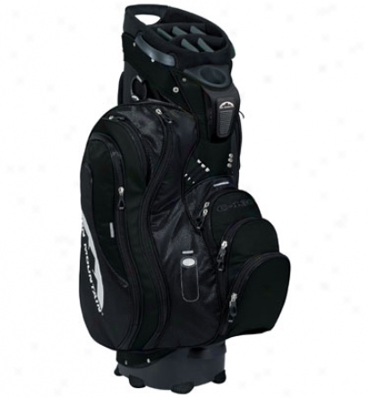 Sun Mountain 2010 C-130 Cart Bag
