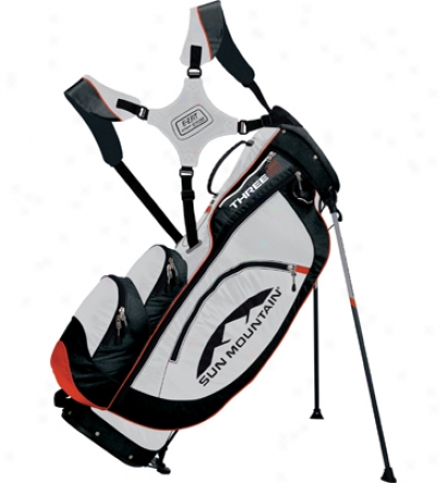 Sun Mountain 2010 Superlight 3.5 Stand Bag