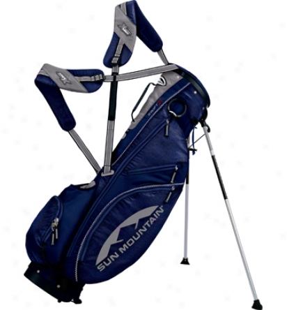 Sun Mountain 2010 Swift X Stand Bag