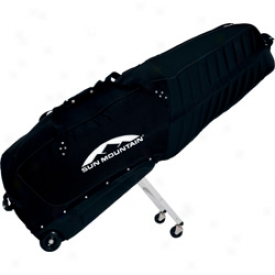 Sun Mountain Clubglider Pro Travel Cover