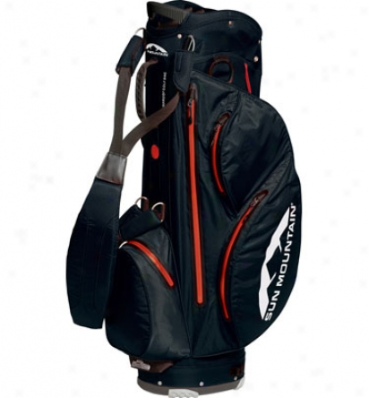 Sun Mountain H2no Cart Bag