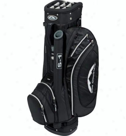 Sun Mountain Personalized S1 Cart Bag