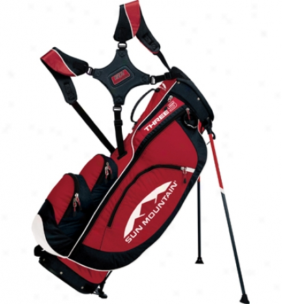Sun Mountain Women S 2010 Superlight 3.5 Stand Bag