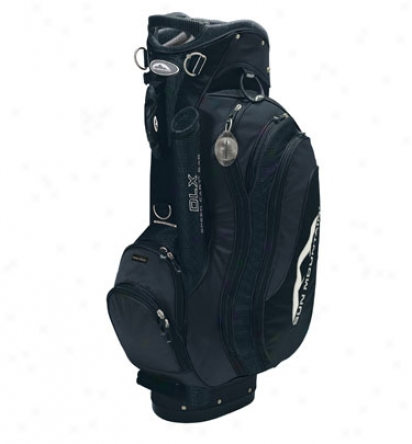 Sun Mountain Women S Scb Deluxe Cart Bag