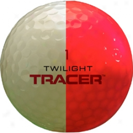 Sun Products Twilight Tracer Light Up Golf Globe