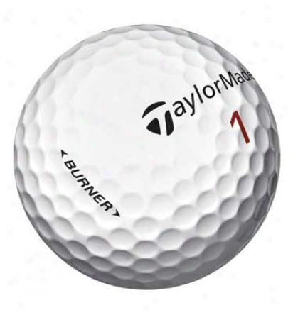 Taylormade Burner Ball