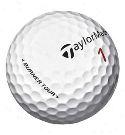 Taylormade Burner Tour Missile