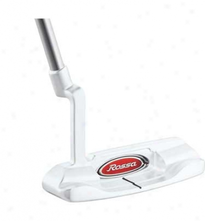 Taylormade Daytona 1 Ghost Putter