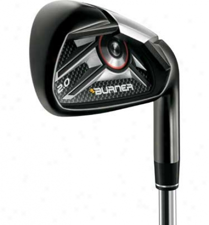 Taylormade Individual Burner 2.0 Iron With Graphite Shaft