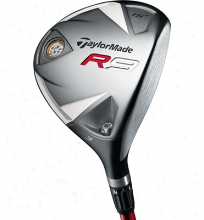 Taylormade Lady R9 Fairway Wood
