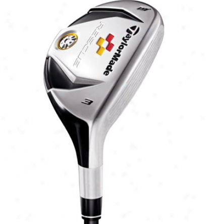 Taylormade Lady Rescue Club