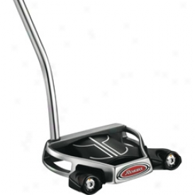 Taylormade Monza Spider Long Putter
