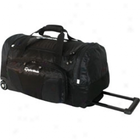 Taylormade Performance 25  Rolling Duffel