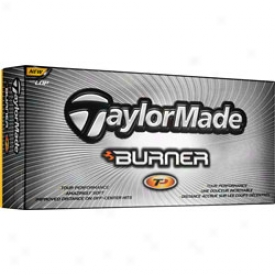 Taylormade Personalized Burner Tp