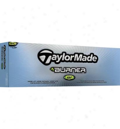 Taylormade Personalized Ladies Burner W