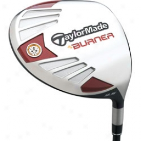 Taylormade Preowned Burner Tp Driver