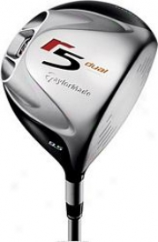 Taylormade Preowned R5 Dual D Ti Driver