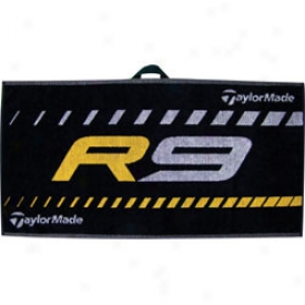 Taylormade R9 Players Towel