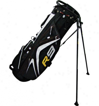 Taylormade R9 Difficulty Bag