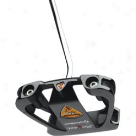 Taylormade Rossa Agsi + Tourismo Putter
