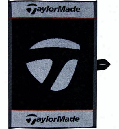 Taylormade Tm Cart Towel
