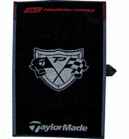 Taylormade Tp Cartt Towel