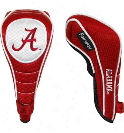 Team Effort Collegiate Shaft Gripper Fairway Headcover
