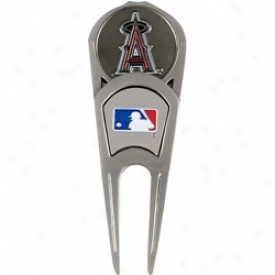 Team Effort Mlb Repair Tool And Ball Marker