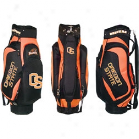 Team Golf Collegiate Cart Bag