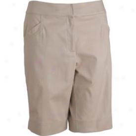 Tehama Women S Bermuda Short
