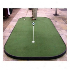 Texas Greens By Design Moveable Putting Greens 16  X 6