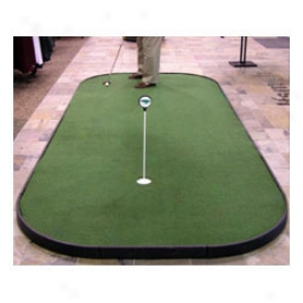 Texas Greens By Design Moveable Putting Greens 20  X 6