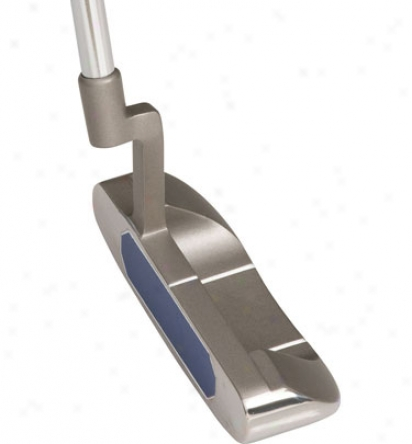 Tiger Shark 2010 Great White Putter With Siperstroke Jumbo Grip