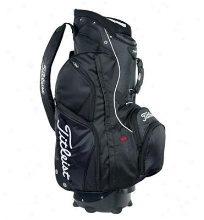 Titleist 2010 Lightweight Caet Bag