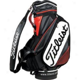 Titleist 9.5  S83 Staff Bag