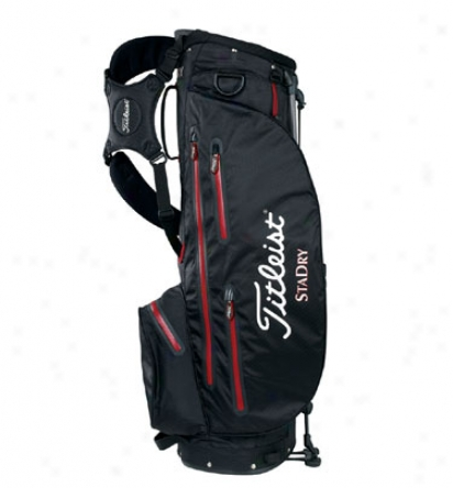 Titleist Waterproof Stand Bag