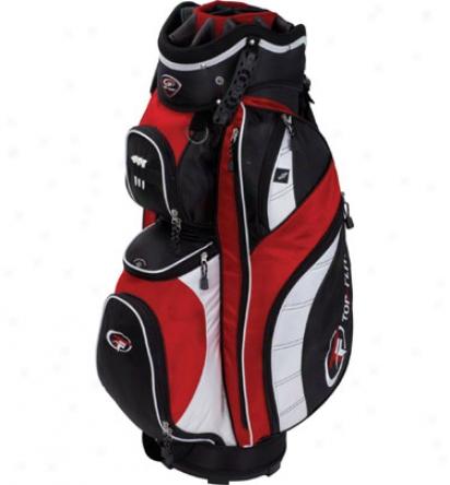 Top Flite Tf Xl Cart Bag