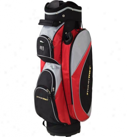 Tour Trek T9-c1 Cart Bag