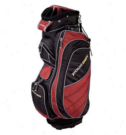Tour Trek T9-c2 Cart Bag