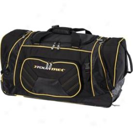 Tour Trek Wheeled Duffle Bag