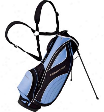 Tour Trek Women S T9-sw Stand Bag