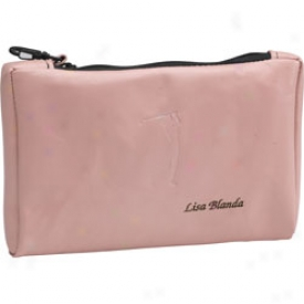 Tpk Personalized Women S Leather Valuables Pouch