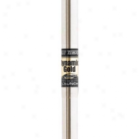 True Temper Dynamic Gold Proud Launch .355t Taper Iron Stem