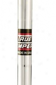 True Temper Steel Wood Shaft