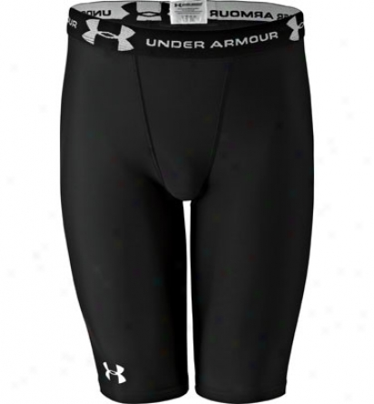 Under Armour Heatgear Extended Compression Short