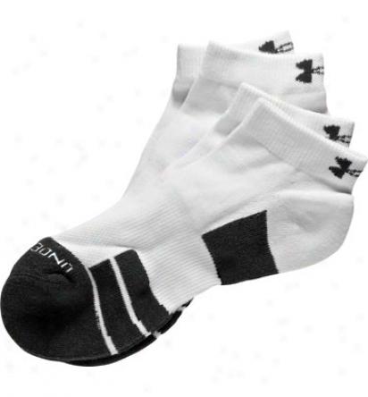 Under Armour Men S Golf Pro Series Lo-cut Socks 2 Pack