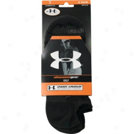 Under Armour Men S Golf Pro Series Sock - 2 Pack