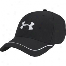 Under Armour Men S Gridline Stetch Fit Cap