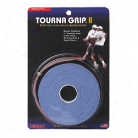 Unique Tourna Grip Ii 10 Pack