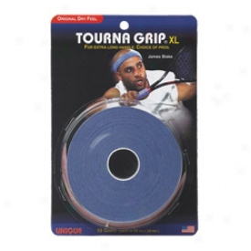 Unique Tourna Grip Xl 10 Pack